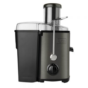 Black & Decker - Juicer 600W