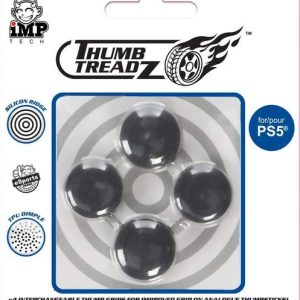 Playstation 5 Thumb Treadz 4 Pack