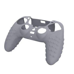 Piranha Playstation 5 Protective Silicone Skin (Gray)