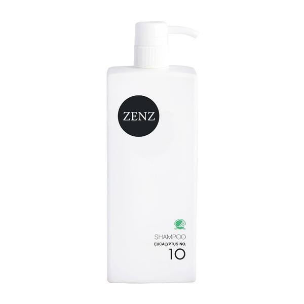ZENZ - Organic Eucalyptus No. 10 Shampoo - 785 ml