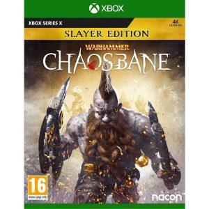 Warhammer: Chaosbane - Slayers Edition