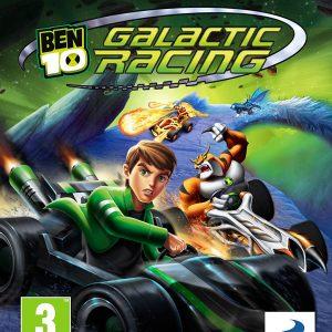 Ben 10: Galactic Racing (IT) Multilanguage In Game
