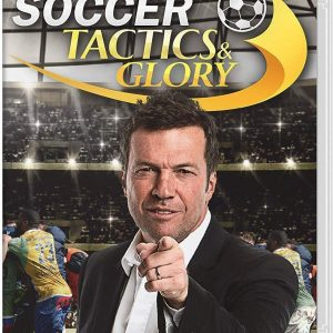 Soccer Tactics & Glory (Import)