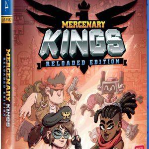 Mercenary Kings (Import)