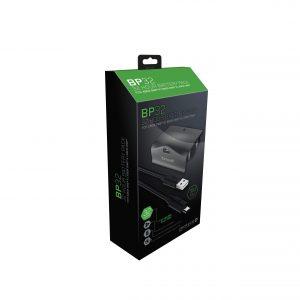 Gioteck BP-32 Battery Pack 32H