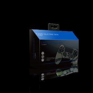 Gioteck Playstation 4 Controller Skin Camo