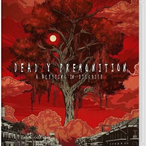 Deadly Premonition 2 - A Blessing in Disguise (UK, SE, DK, FI)