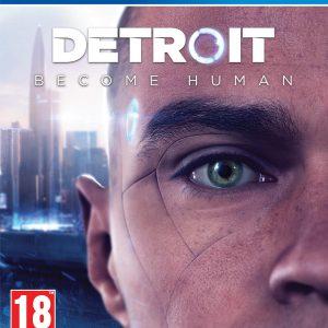 Detroit Become Human LATAM (ES)- Bundle Copy