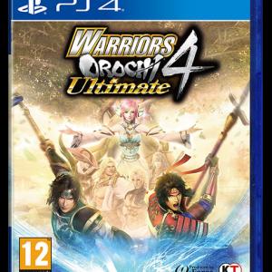 Warriors Orochi 4 (Ultimate Edition)