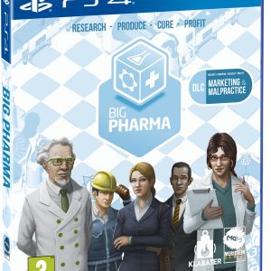 Big Pharma Special Edition
