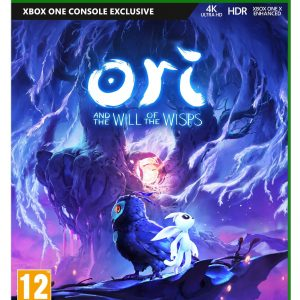 Ori and The Will Of The Wisps (Nordic)