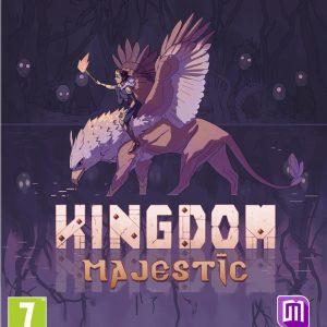 KINGDOM: Majestic Limited