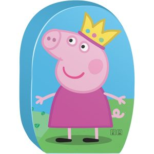 Peppa Pig - Deco puzzle - Princess 24 pcs. (8955)