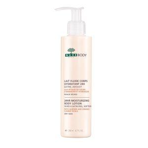 Nuxe - Nuxe Body 24hr Moisturizing Body Lotion 200 ml.