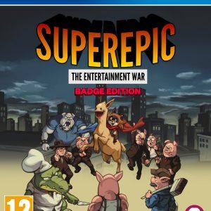 SuperEpic (Badge Edition)