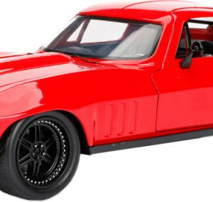 Jada - Fast & Furious - 1966 Chevy Corvette 1:24 (253203010)