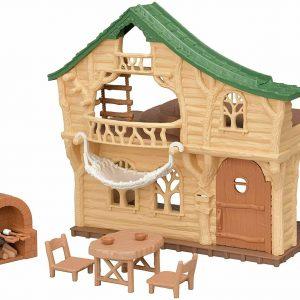 Sylvanian Families - Lakeside Lodge (5450)