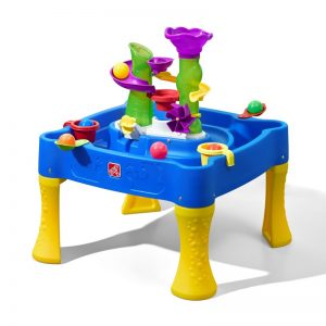 Step2 - Rise & Fall Water & Ball Table (402199)