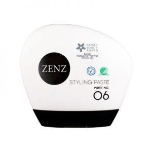 ZENZ - Organic Styling Paste Pure No. 06 - 150 ml