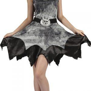 Gothic Bride - Teen Costume (Size 134 - 140)