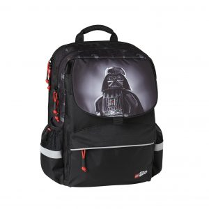 LEGO - Starter Plus School Bag - Star Wars - Darth Vader (20022-1726 )