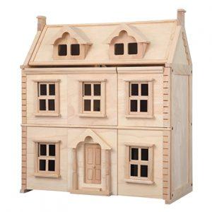 Plantoys - Victorian Dollhouse (7124)