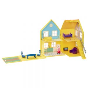 Peppa Pig - Deluxe Playhouse (905-06865)