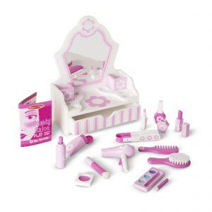Melissa & Doug - Beauty Salon Play Set (13026)
