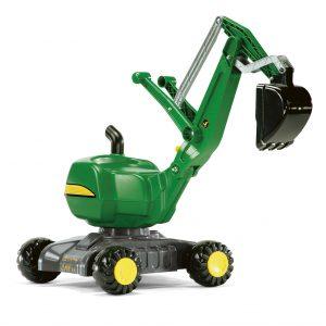 Rolly Toys - Digger John Deere (421022)