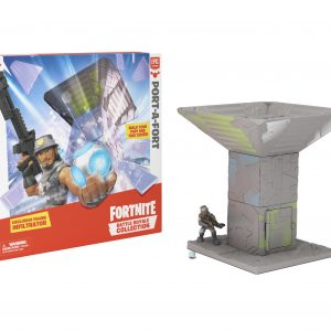 Fortnite - S1 Playset Port-a-Fort (70-00226)
