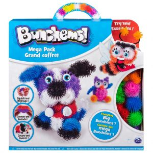 Bunchems - Mega Pack featuring Big Bunchems (6026103)