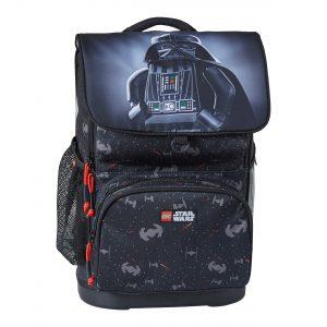 LEGO - Optimo School Bag Set - Star Wars - Darth Vader (20014-1726 )