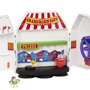 Toys Story 4 - Mini Buzz Lightyear (GCY87 )