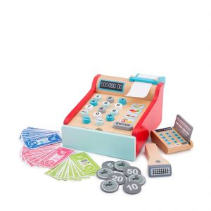 New Classic Toys - Cash Register (N10650)