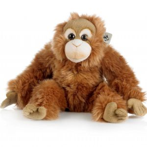 WWF - Orang-utan plush - 23 cm