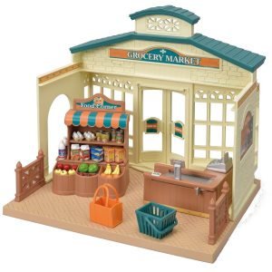 Sylvanian Families - Grocery Market (5315)