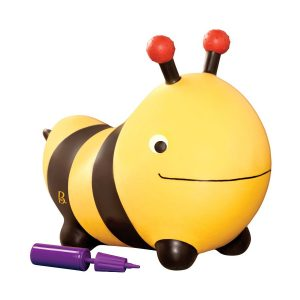 B. Toys - Bouncer Bumble Bee (1455)