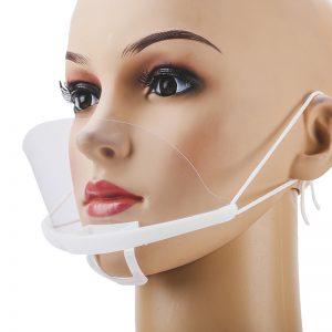 Zmarttools - 10x Mouth Shield