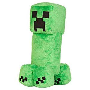 Minecraft - 27 cm Plush - Creeper (806513)