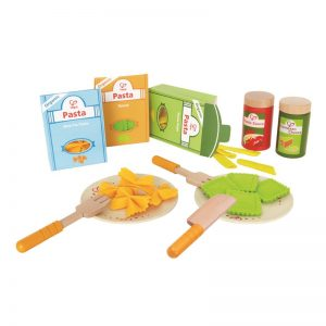 Hape - Playfood - Pasta Set (5724)