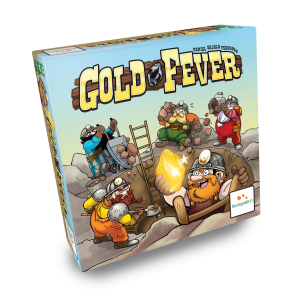 Gold Fever (Nordic)