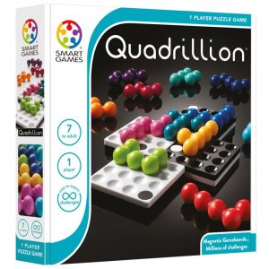 Smart Games - Quadrillion (SG540)