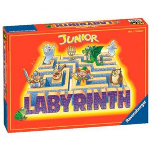 Ravensburger - Junior Labyrinth (10621938)