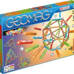 Geomag - Confetti - 127 pc (354)