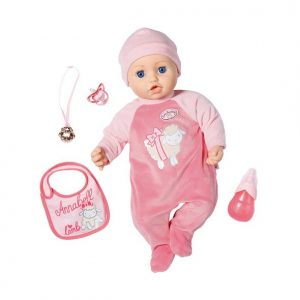Baby Annabell - Interactive 43 cm Doll (794999)