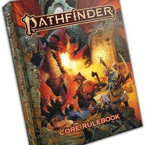 Pathfinder - Core Rulebook P2 (PZO2101)