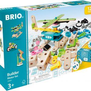 BRIO - Builder Motor Set (34591)