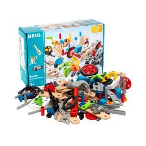 BRIO - Builder rakennussetti (brio 34587)