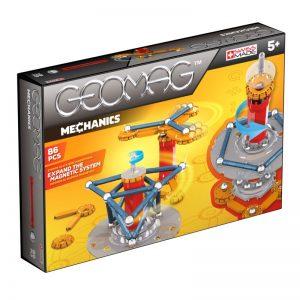 Geomag - Mechanics - M2 - 86 Pcs (GM721)