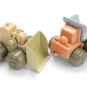 Dantoy - BIOPlast - Vehicles - Construction Vehicles (5625C)